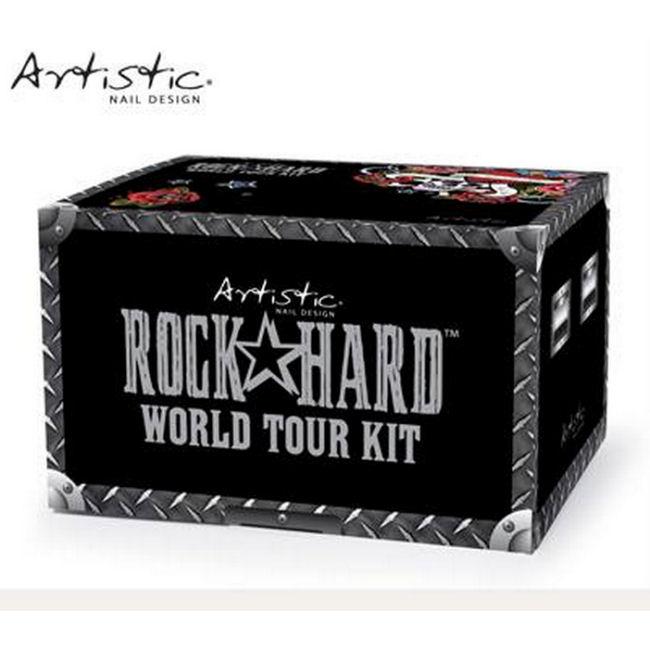 Rock Hard 29