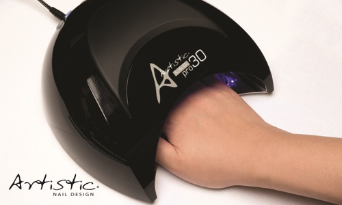 Artistic Rock Hard Led Gel Step By Step National Beauty House