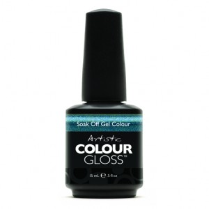 Artistic Colour Gloss Soak-Off Gel Colour -  AvanteGarde (15ml/.5 oz) - #03001