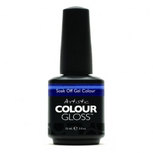 Artistic Colour Gloss Soak-Off Gel Colour -  Contempo (15ml/.5 oz) - #03002