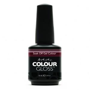 Artistic Colour Gloss Soak-Off Gel Colour - Fab  (15ml/.5 oz) - #03010