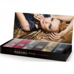 Artistic Colour Gloss Soak-Off Gel Colour - Fall Kit Opened  (6-15ml/.5 oz) - #02903