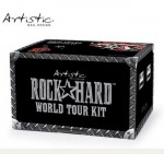 ROCK HARD WORLD TOUR KIT 02251