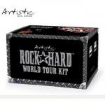 ROCK HARD WORLD TOUR KIT 02251