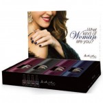 Artistic Colour Gloss Soak-Off Gel Colour Fall Collection 02911