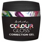 Artistic Colour Gloss Correction Gel - Build & Repair Formula (.5 fl oz) (03231)