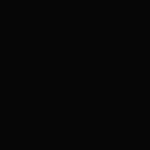 PROVOC Gel Eye Liner Black Glitter WP 98 Mischevious - Color Strip