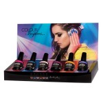 Artistic Colour Gloss Summer 2014 6pc Collection - 02916