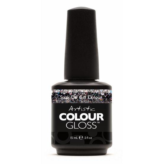 Colour Gloss Soak Off Gel Polish Secrets 03152