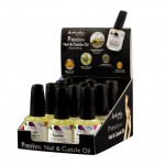 Artistic Cuticle Oil 12pcs Display