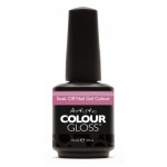 Artistic Colour Gloss Soak-Off Gel Colour - Petal To The Metal (15ml.5 fl oz) - 03164