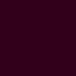 PROVOC Gel Eye Liner WP 55 Wild Orchid - Color Strip