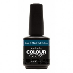 Artistic Colour Gloss Soak-Off Gel Colour - Lunar Madness  (15ml.5 fl oz) - 03175