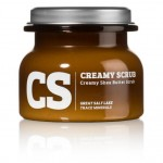 Salt of the Earth - CS  Creamy Shea Butter Scrub