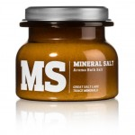 Salt of the Earth - MS  Mineral Salt