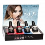 Artistic Colour Gloss Soak-Off Gel Colour - 2015 Winter Collection Display - 02925