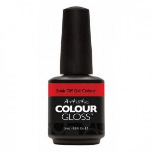 Artistic Colour Gloss Soak-Off Gel Colour - Heart & Soul-stice - (15ml.5 fl oz) - 03188