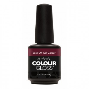 Artistic Colour Gloss Soak-Off Gel Colour - Talk to the Mitten - (15ml.5 fl oz) - 03187