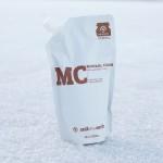 Salt of the Earth - MC  Mineral Cream - 18 oz Refill