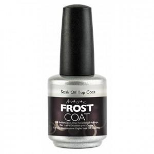 Artistic Colour Gloss Soak-Off Gel Colour - Frost Coat - (15ml.5 fl oz) - 2100000