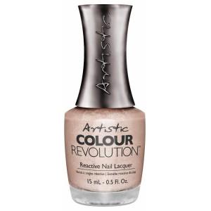 Artistic Colour Revolution - Reactive Nail Lacquer - Bride and Prejudice (15ml.5 fl oz) - 2300008
