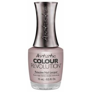 Artistic Colour Revolution - Reactive Nail Lacquer - Posh (15ml.5 fl oz) - 2303015