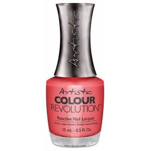 Artistic Colour Revolution - Reactive Nail Lacquer - Snapdragon (15ml.5 fl oz) - 2303079