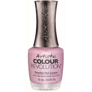 Artistic Colour Revolution - Reactive Nail Lacquer - Acid Washed Angel (15ml.5 fl oz) - 2300083