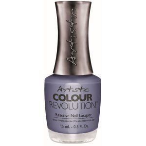 Artistic Colour Revolution - Reactive Nail Lacquer - Denimist (15ml.5 fl oz) - 2300086