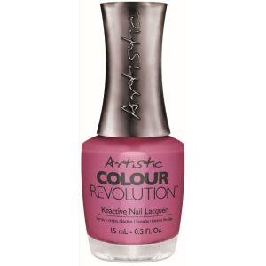 Artistic Colour Revolution - Reactive Nail Lacquer - Glammed Up Grunge (15ml.5 fl oz) - 2300081
