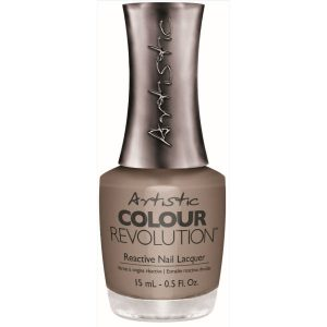 Artistic Colour Revolution - Reactive Nail Lacquer - Under The Overalls (15ml.5 fl oz) - 2300082