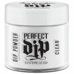 Artistic - Perfect Dip Powder - Clear - 2600012