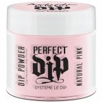 Artistic - Perfect Dip Powder - NaturalPink - 2600014