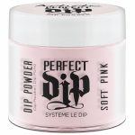 Artistic - Perfect Dip Powder - Soft Pink - 2600013