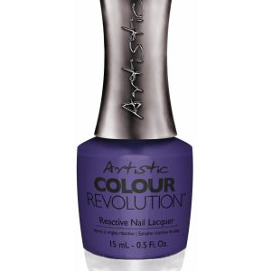 Artistic Colour Revolution - Reactive Nail Lacquer - Baes of the Bay (15ml.5 fl oz) - 2300109