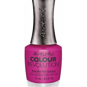 Artistic Colour Revolution - Reactive Nail Lacquer - Off Duty (15ml.5 fl oz) - 2300108