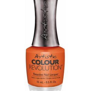 Artistic Colour Revolution - Reactive Nail Lacquer - Summer Crushin (15ml.5 fl oz) - 2300111