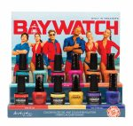 Baywatch 12 PC Display