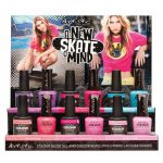 2017 - Summer - New Skate Of Mind - 12 PC Display