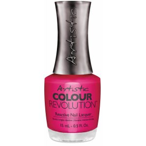 Artistic Colour Revolution - Reactive Nail Lacquer - Babes & Boards (15ml.5 fl oz) - 2300097