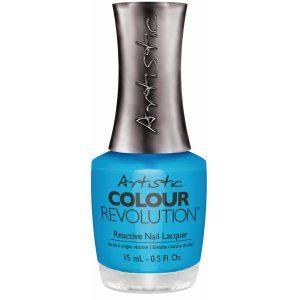 Artistic Colour Revolution - Reactive Nail Lacquer - Catch My Air (15ml.5 fl oz) - 2300099