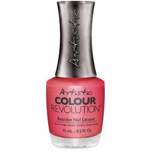 Artistic Colour Revolution - Reactive Nail Lacquer - Hell On Wheels (15ml.5 fl oz) - 2300094