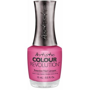 Artistic Colour Revolution - Reactive Nail Lacquer - Love At First Skate (15ml.5 fl oz) - 2300095