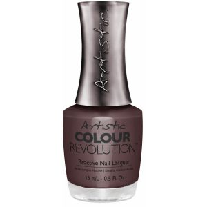 Artistic Colour Revolution - Reactive Nail Lacquer - Grease Monkey (15ml.5 fl oz) - 2300124
