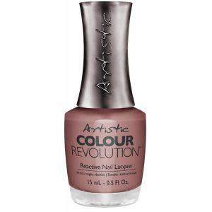 Artistic Colour Revolution - Reactive Nail Lacquer - Radiate My Love (15ml.5 fl oz) - 2300121