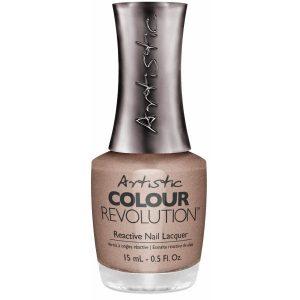 Artistic Colour Revolution - Reactive Nail Lacquer - Shes A Spark Plug (15ml.5 fl oz) - 2300122