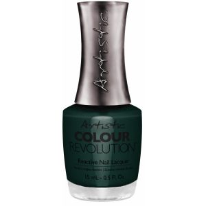 Artistic Colour Revolution - Reactive Nail Lacquer - Torque It (15ml.5 fl oz) - 2300123