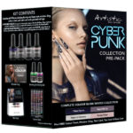 6 - PC Winter - Cyber Punk - Pre-Pack
