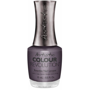 Artistic Colour Revolution - Reactive Nail Lacquer - Beam Me Up (15ml.5 fl oz) - 2300147