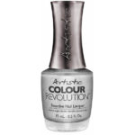 Artistic Colour Revolution - Reactive Nail Lacquer - Heart of Chrome (15ml.5 fl oz) - 2300148